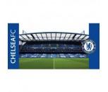 Chelsea FC Beach Towel