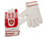 Arsenal FC Childs Goalkeepers Gloves