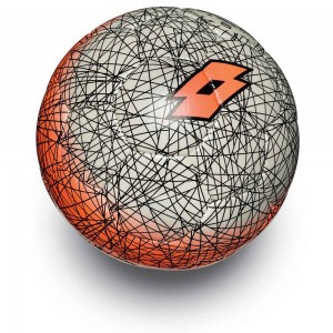 Lotto FB500 LZG Size 4 Match Quality Ball | Footballs | Match and Training Balls