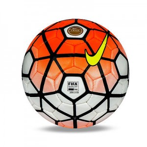 Nike Premier Team FIFA Approved Size 5 Football | Home | Footballs