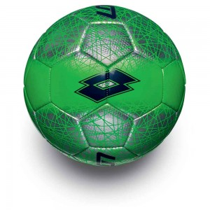 Lotto FB900 LZG Size 4 Football | Footballs | Match and Training Balls