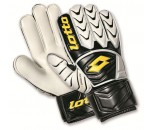 Lotto Gripster GK800 Goalkeeper Gloves Size 9 White