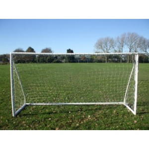 Mini Soccer Goal (12ft x 6ft) | Goals & Nets | Home | Soccer Goals - Football Goals
