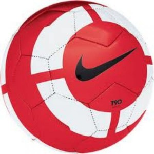 Nike T90 Array Size 5 Football | Footballs | Match and Training Balls