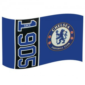 Chelsea FC Wall Flag | Home | Chelsea FC Merchandise