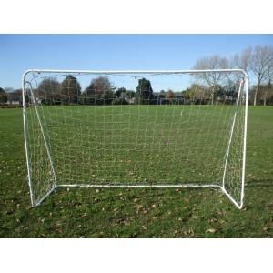3 metre by 2 metre Steel Goal and Net | Home | Goals & Nets | Soccer Goals - Football Goals