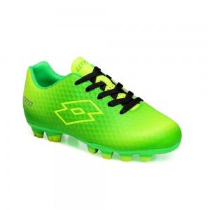 Lotto HEXUS I FG Junior Football Boot Size UK11/US12   Footwear   Junior Football Boots