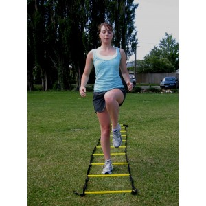 Agility Ladder Junior 3.4 Metres | Coaching Equipment | Coaching & Matchday Equipment