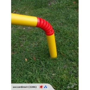 Flexible Slalom Pole 1.7 metre | Coaching Equipment | Coaching & Matchday Equipment