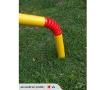 Flexible Slalom Pole 1.7 metre