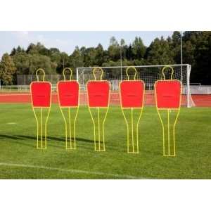Free Kick Dummies 1.6 metre High | Coaching Equipment | Coaching & Matchday Equipment