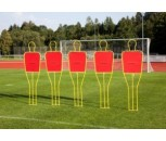 Free Kick Dummies 1.6 metre High