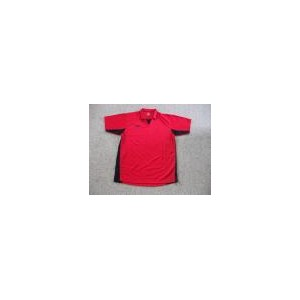 Umbro Offside Football Shirts Red/Black Adult Small | Specials | Umbro Teamwear