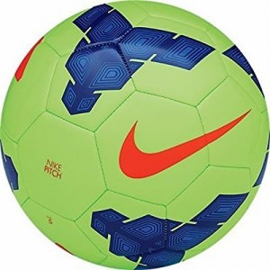 Nike Pitch Size 5 Football | Footballs | Home | Match and Training Balls